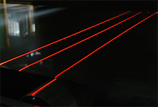Shape Scan System - lasers